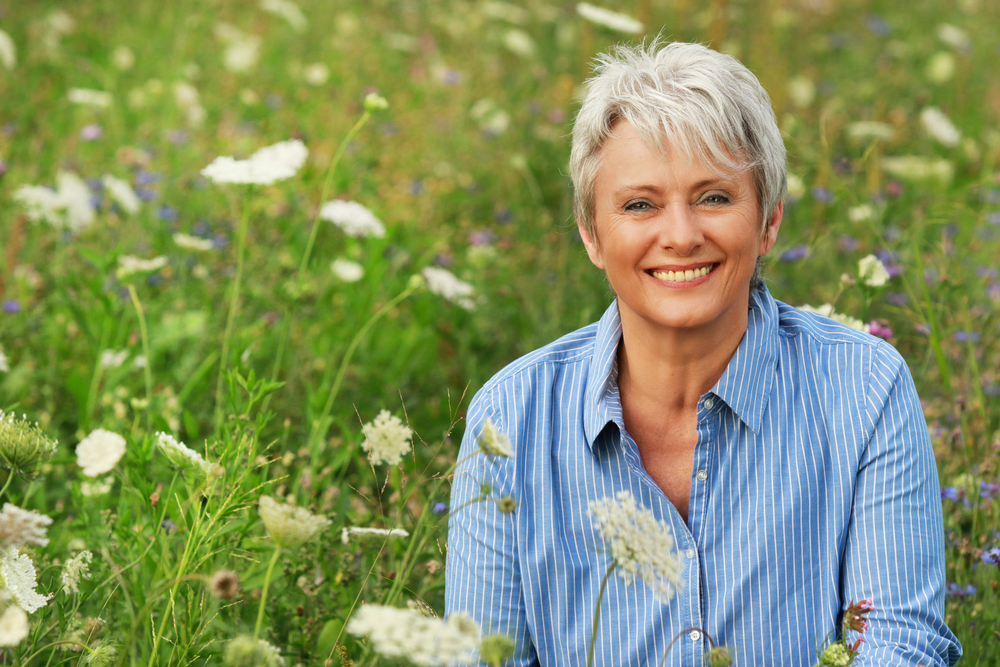 'Embracing the Menopause'